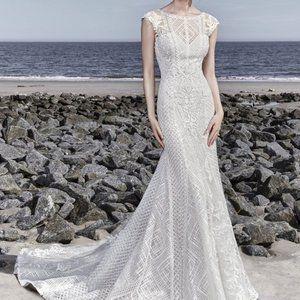 Wedding Dress Sottero & Midgley Sutton Style